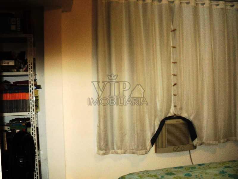 09 - Apartamento 2 quartos à venda Campo Grande, Rio de Janeiro - R$ 190.000 - CGAP20591 - 10