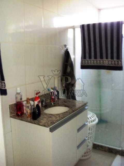 12 - Apartamento 2 quartos à venda Campo Grande, Rio de Janeiro - R$ 190.000 - CGAP20591 - 13