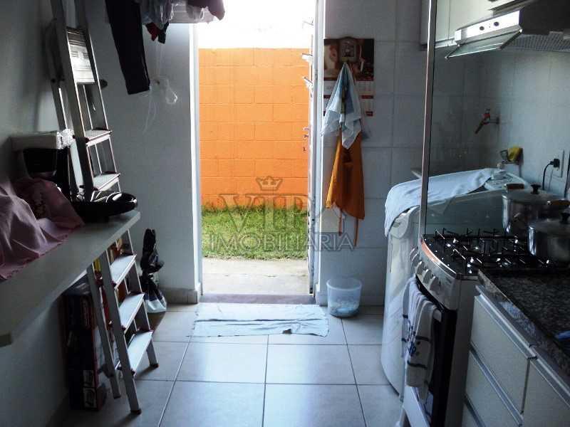 13 - Apartamento 2 quartos à venda Campo Grande, Rio de Janeiro - R$ 190.000 - CGAP20591 - 14
