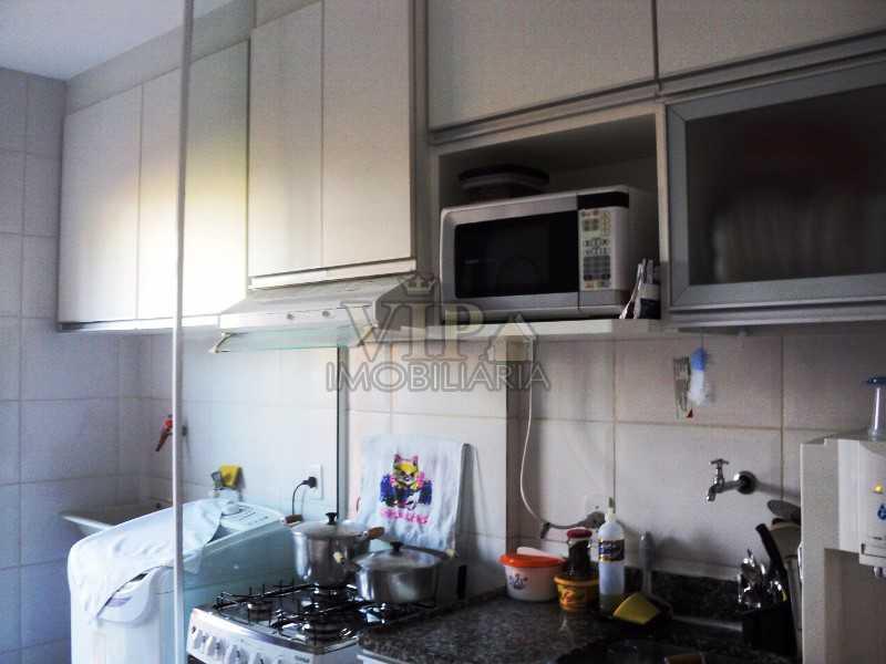 14 - Apartamento 2 quartos à venda Campo Grande, Rio de Janeiro - R$ 190.000 - CGAP20591 - 15