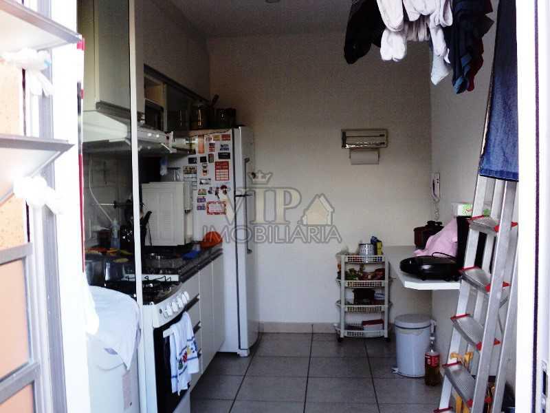 15 - Apartamento 2 quartos à venda Campo Grande, Rio de Janeiro - R$ 190.000 - CGAP20591 - 16