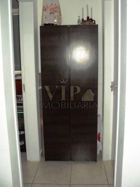 16 - Apartamento 2 quartos à venda Campo Grande, Rio de Janeiro - R$ 190.000 - CGAP20591 - 17