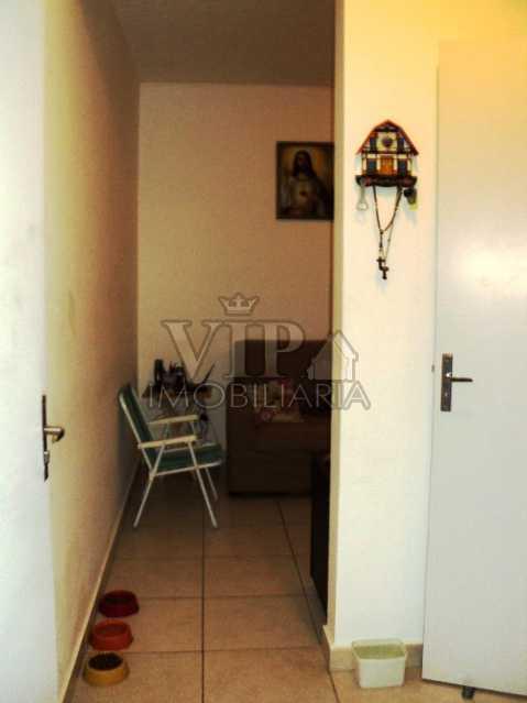 17 - Apartamento 2 quartos à venda Campo Grande, Rio de Janeiro - R$ 190.000 - CGAP20591 - 18