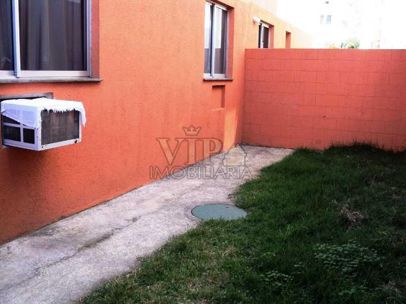 18 - Apartamento 2 quartos à venda Campo Grande, Rio de Janeiro - R$ 190.000 - CGAP20591 - 19