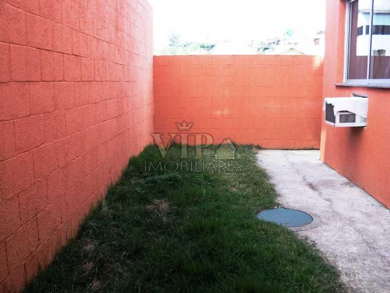 19 - Apartamento 2 quartos à venda Campo Grande, Rio de Janeiro - R$ 190.000 - CGAP20591 - 20