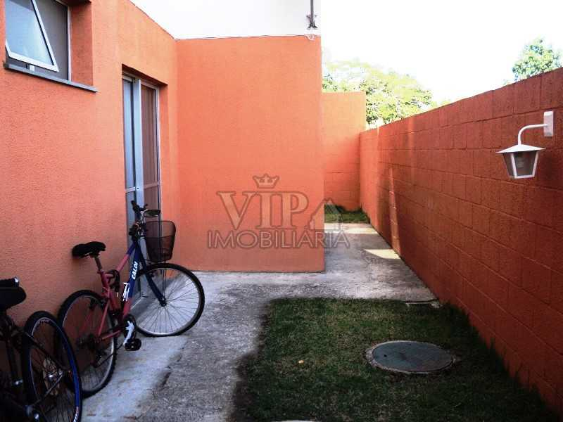 20 - Apartamento 2 quartos à venda Campo Grande, Rio de Janeiro - R$ 190.000 - CGAP20591 - 21