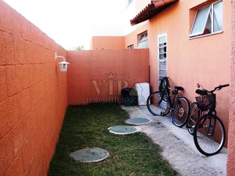 21 - Apartamento 2 quartos à venda Campo Grande, Rio de Janeiro - R$ 190.000 - CGAP20591 - 22
