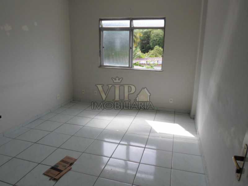 SAM_2838 - Apartamento À VENDA, Senador Vasconcelos, Rio de Janeiro, RJ - CGAP20595 - 1