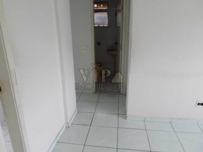 SAM_2839 - Apartamento À VENDA, Senador Vasconcelos, Rio de Janeiro, RJ - CGAP20595 - 3