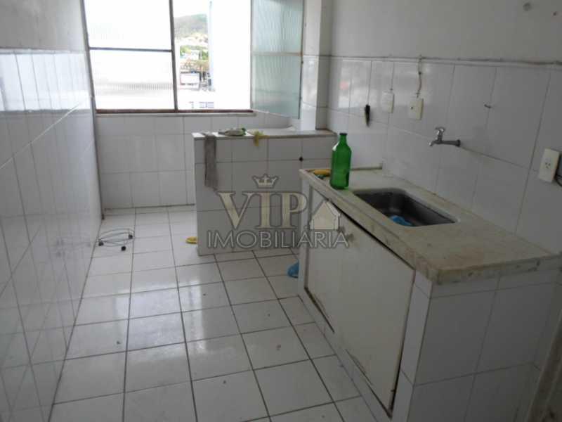 SAM_2840 - Apartamento À VENDA, Senador Vasconcelos, Rio de Janeiro, RJ - CGAP20595 - 4