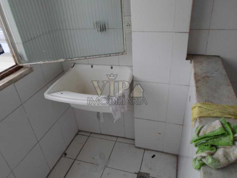 SAM_2841 - Apartamento À VENDA, Senador Vasconcelos, Rio de Janeiro, RJ - CGAP20595 - 5