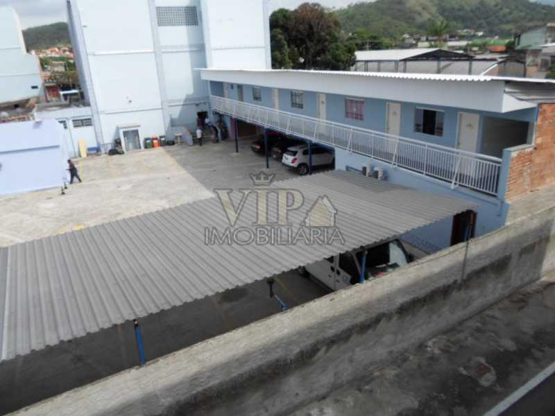 SAM_2842 - Apartamento À VENDA, Senador Vasconcelos, Rio de Janeiro, RJ - CGAP20595 - 6