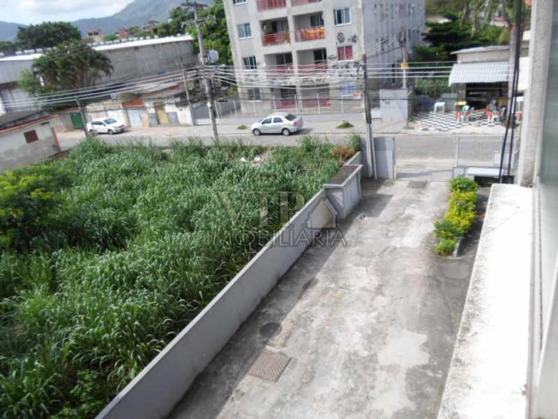SAM_2853 - Apartamento À VENDA, Senador Vasconcelos, Rio de Janeiro, RJ - CGAP20595 - 17