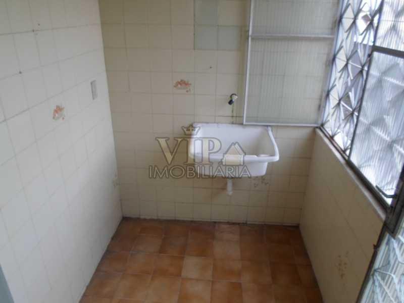 SAM_2800 - Apartamento À VENDA, Senador Vasconcelos, Rio de Janeiro, RJ - CGAP10032 - 9