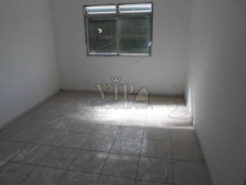 SAM_2808 - Apartamento À VENDA, Senador Vasconcelos, Rio de Janeiro, RJ - CGAP20596 - 1
