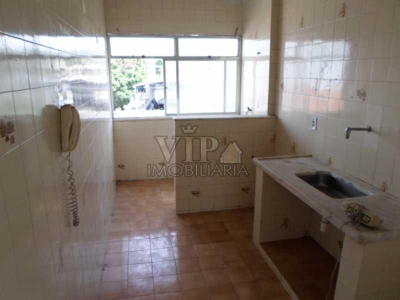 SAM_2809 - Apartamento À VENDA, Senador Vasconcelos, Rio de Janeiro, RJ - CGAP20596 - 3