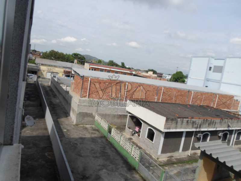 SAM_2817 - Apartamento À VENDA, Senador Vasconcelos, Rio de Janeiro, RJ - CGAP20596 - 11