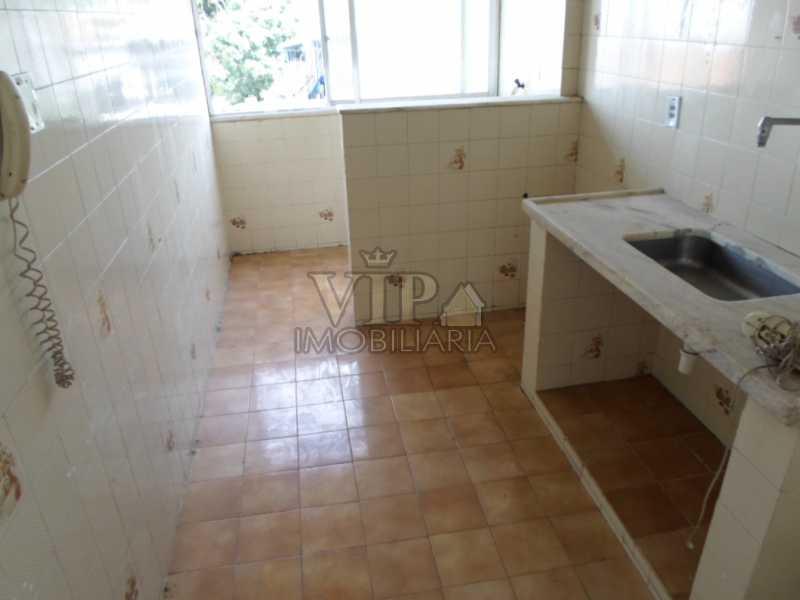 SAM_2818 - Apartamento À VENDA, Senador Vasconcelos, Rio de Janeiro, RJ - CGAP20596 - 12