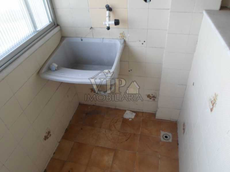 SAM_2819 - Apartamento À VENDA, Senador Vasconcelos, Rio de Janeiro, RJ - CGAP20596 - 13