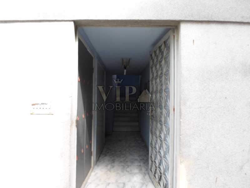 SAM_2823 - Apartamento 1 quarto à venda Senador Vasconcelos, Rio de Janeiro - R$ 92.000 - CGAP10033 - 1