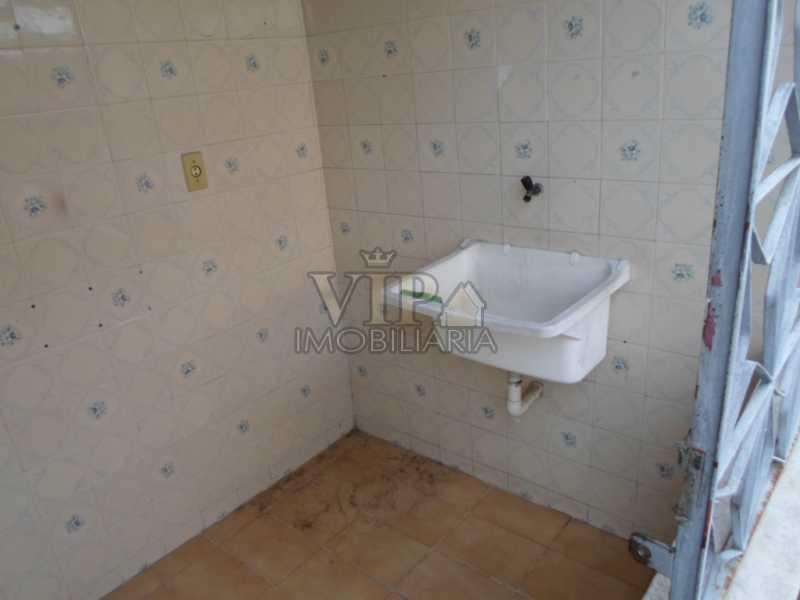 SAM_2824 - Apartamento 1 quarto à venda Senador Vasconcelos, Rio de Janeiro - R$ 92.000 - CGAP10033 - 3