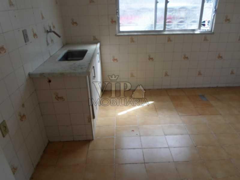 SAM_2825 - Apartamento 1 quarto à venda Senador Vasconcelos, Rio de Janeiro - R$ 92.000 - CGAP10033 - 4
