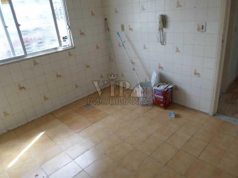 SAM_2826 - Apartamento 1 quarto à venda Senador Vasconcelos, Rio de Janeiro - R$ 92.000 - CGAP10033 - 5