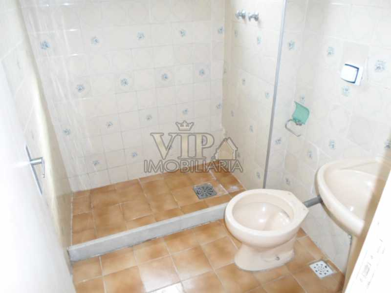 SAM_2827 - Apartamento À Venda - Senador Vasconcelos - Rio de Janeiro - RJ - CGAP10033 - 6