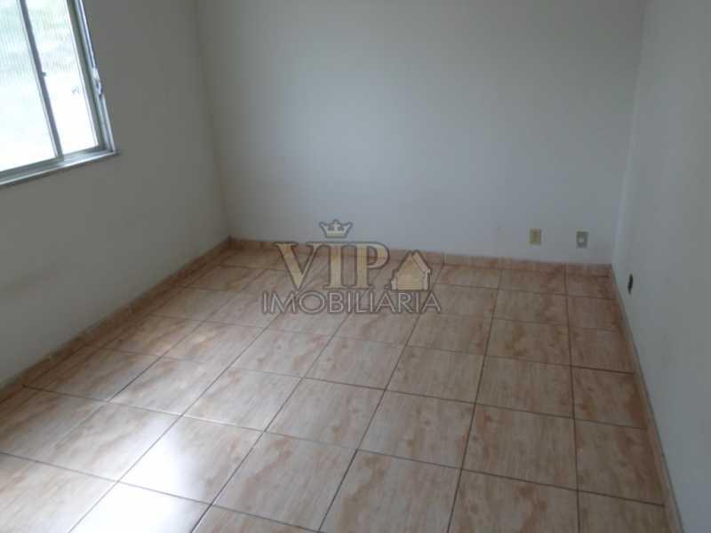 SAM_2828 - Apartamento À Venda - Senador Vasconcelos - Rio de Janeiro - RJ - CGAP10033 - 7