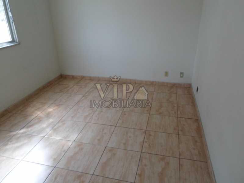 SAM_2829 - Apartamento 1 quarto à venda Senador Vasconcelos, Rio de Janeiro - R$ 92.000 - CGAP10033 - 8