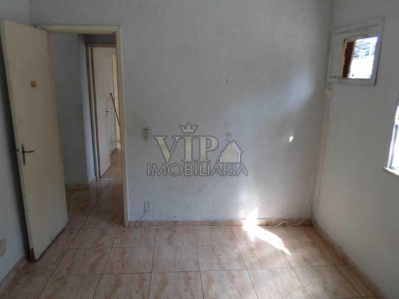 SAM_2830 - Apartamento 1 quarto à venda Senador Vasconcelos, Rio de Janeiro - R$ 92.000 - CGAP10033 - 9