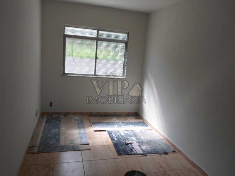 SAM_2831 - Apartamento 1 quarto à venda Senador Vasconcelos, Rio de Janeiro - R$ 92.000 - CGAP10033 - 10