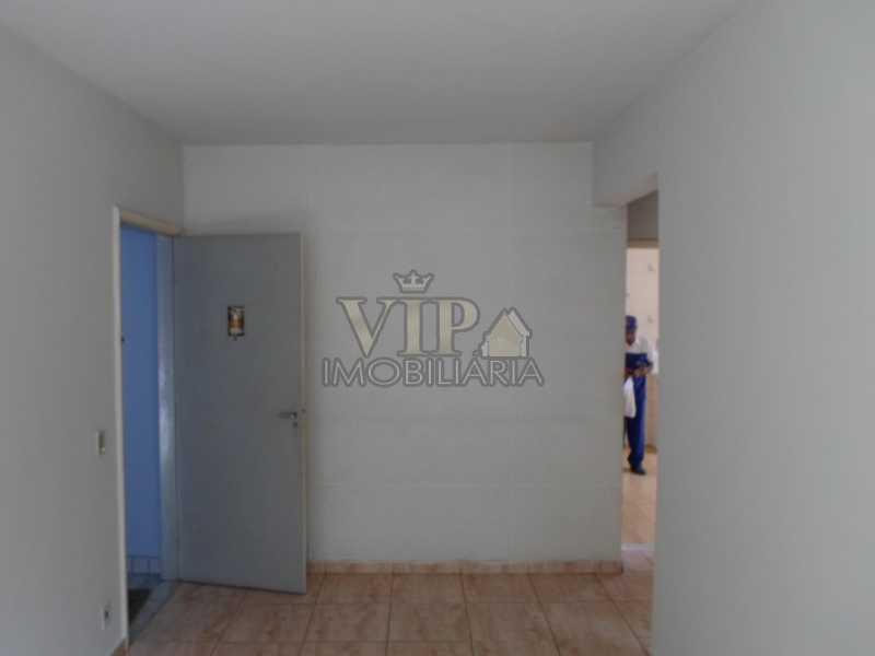 SAM_2832 - Apartamento À Venda - Senador Vasconcelos - Rio de Janeiro - RJ - CGAP10033 - 11