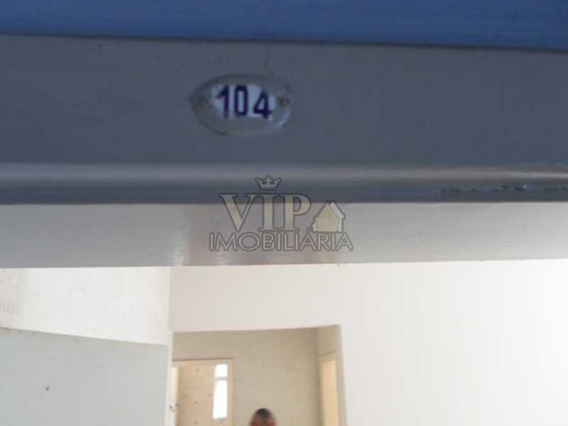 SAM_2833 - Apartamento 1 quarto à venda Senador Vasconcelos, Rio de Janeiro - R$ 92.000 - CGAP10033 - 12