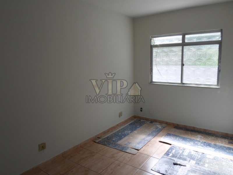 SAM_2835 - Apartamento À Venda - Senador Vasconcelos - Rio de Janeiro - RJ - CGAP10033 - 14