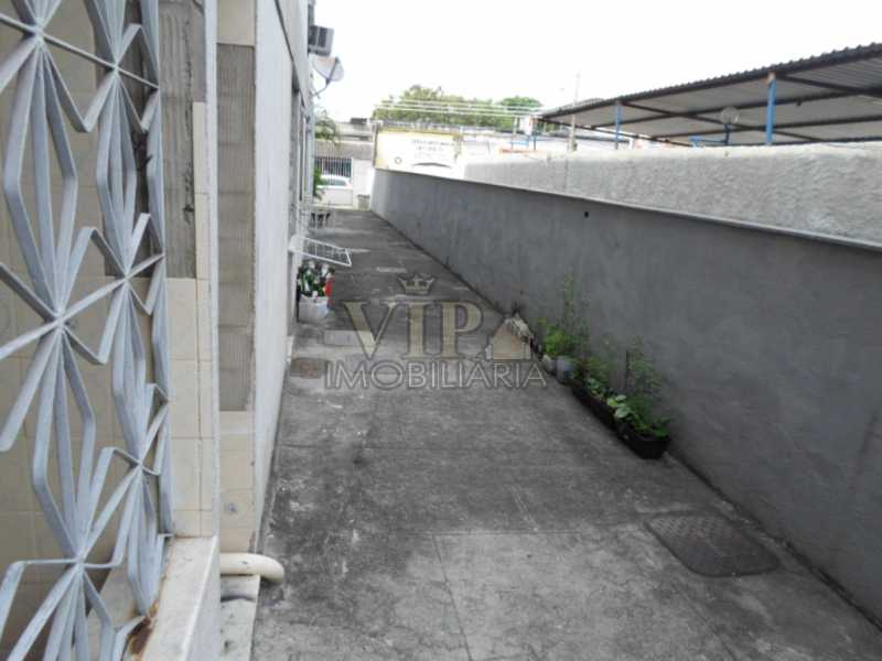 SAM_2836 - Apartamento 1 quarto à venda Senador Vasconcelos, Rio de Janeiro - R$ 92.000 - CGAP10033 - 15