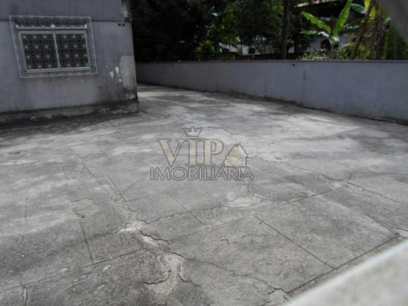 SAM_2837 - Apartamento À Venda - Senador Vasconcelos - Rio de Janeiro - RJ - CGAP10033 - 16