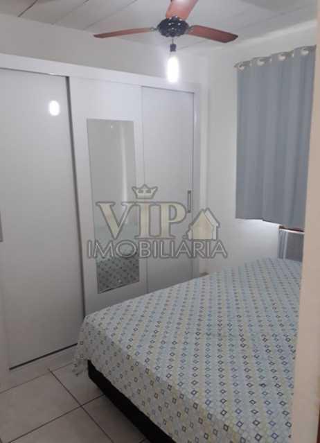 5c49a811-5d08-4137-b788-15f594 - Apartamento À VENDA, Cosmos, Rio de Janeiro, RJ - CGAP20597 - 4