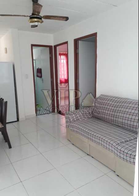 8ee77066-9cb8-4a3d-a682-3e389c - Apartamento À VENDA, Cosmos, Rio de Janeiro, RJ - CGAP20597 - 3