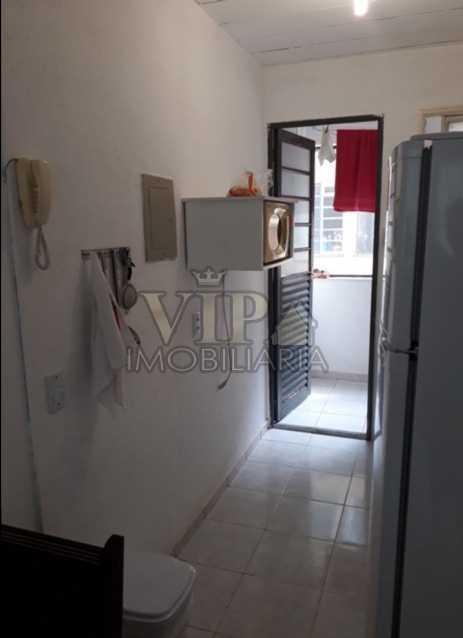 49e72135-8614-4095-9490-2efdfc - Apartamento À VENDA, Cosmos, Rio de Janeiro, RJ - CGAP20597 - 8