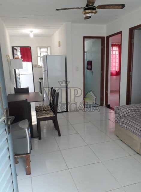 e712b558-4ec9-4bc6-8bb4-3de65a - Apartamento À VENDA, Cosmos, Rio de Janeiro, RJ - CGAP20597 - 1
