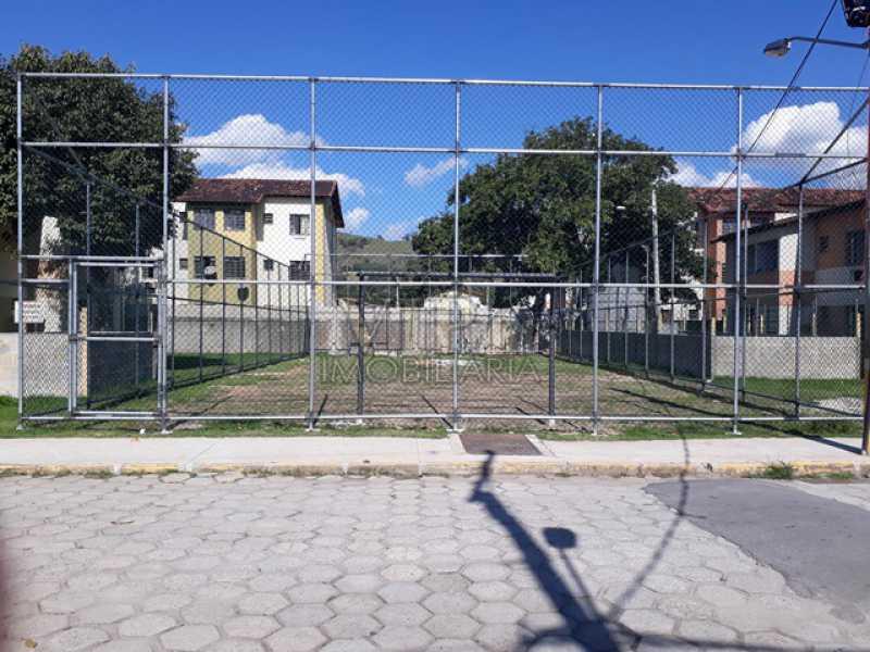 13 - Apartamento À VENDA, Cosmos, Rio de Janeiro, RJ - CGAP20597 - 12