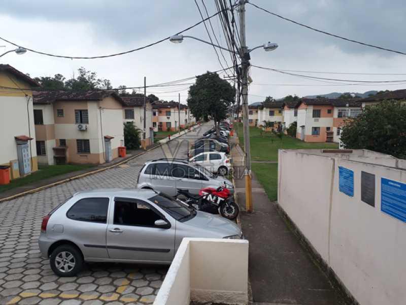 15 - Apartamento À VENDA, Cosmos, Rio de Janeiro, RJ - CGAP20597 - 14