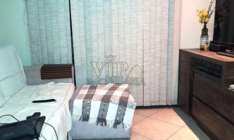 20170804_053705 - Casa À VENDA, Campo Grande, Rio de Janeiro, RJ - CGCA40106 - 6