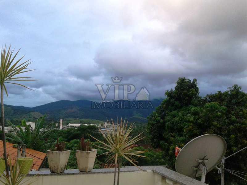 20171128_185622 - Casa À VENDA, Campo Grande, Rio de Janeiro, RJ - CGCA40106 - 11