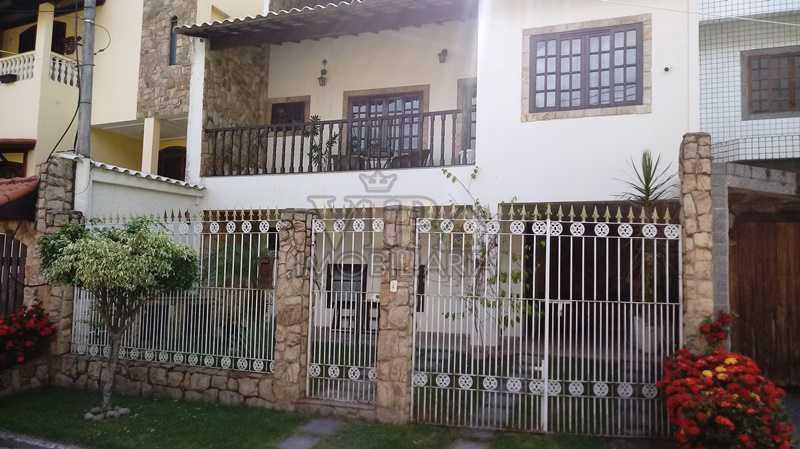 20171202_160316 - Casa À VENDA, Campo Grande, Rio de Janeiro, RJ - CGCA40106 - 12