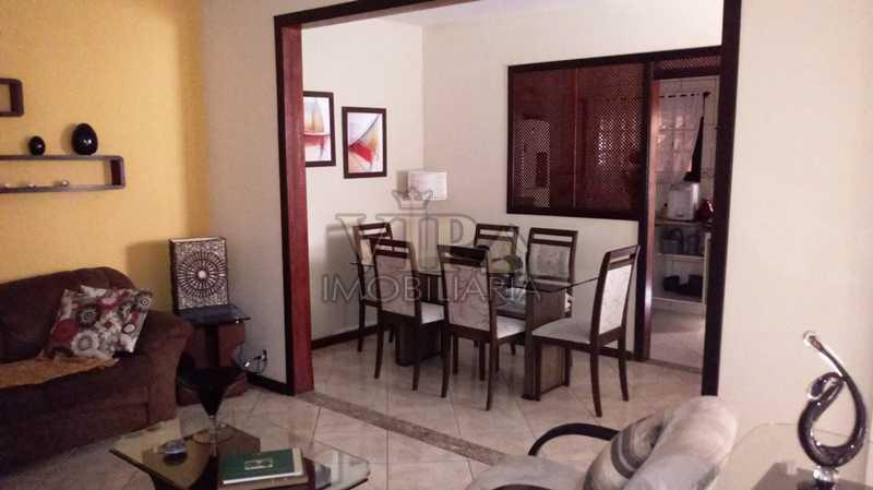 20171202_160709 - Casa À VENDA, Campo Grande, Rio de Janeiro, RJ - CGCA40106 - 14
