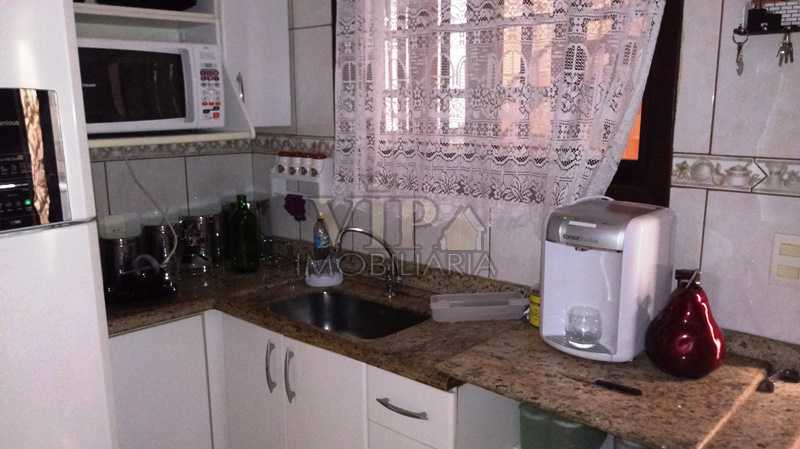 20171202_160750 - Casa À VENDA, Campo Grande, Rio de Janeiro, RJ - CGCA40106 - 15
