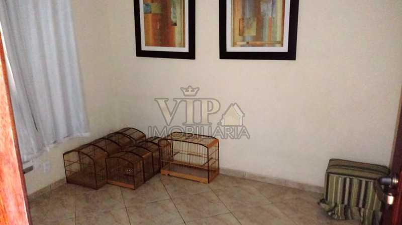 20171202_160907 - Casa À VENDA, Campo Grande, Rio de Janeiro, RJ - CGCA40106 - 17