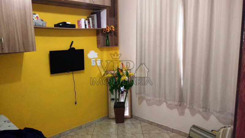 20171202_161048 - Casa À VENDA, Campo Grande, Rio de Janeiro, RJ - CGCA40106 - 18
